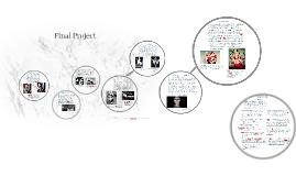 Final Project: Marilyn Monroe