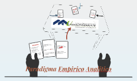 Copy of Enfoque empirico analitico