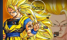 Copy of GOKU