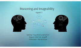 Reasoning and Imageability