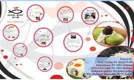 Sushi King Service
