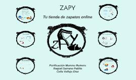 ZAPY. DIRECCIÓN COMERCIAL