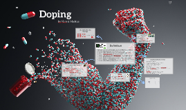 Copy of Copy of Doping