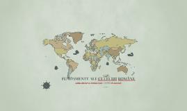 Copy of ORIGINEA ŞI EVOLUŢIA LIMBII ROMÂNE