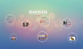 BAKKEN