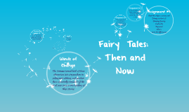 Fairy  Tales: