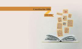 Constitución 1886 (1957-1974)
