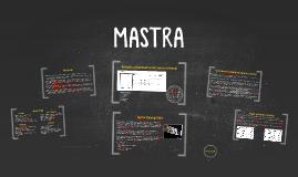 Mastra - Org. de Eventos