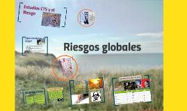Copy of Globalización y Riesgos