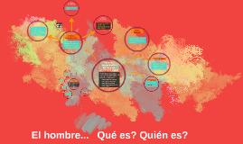 Visiones del hombre en America Latina (perspectiva cristiana)