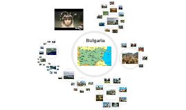 Sightseeing in Bulgaria