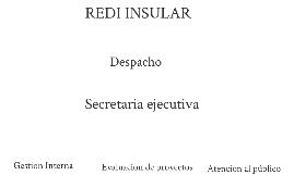 REDI INSULAR