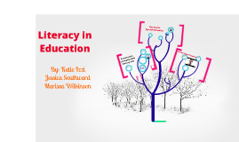 Literacy in Education