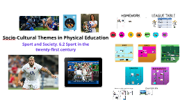 Socio-Cultural Themes in Physical Education