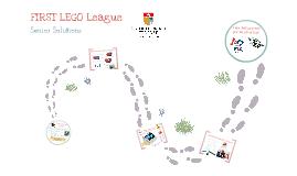 FLL - Proyecto científico