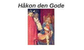 Håkon den Gode