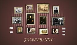JÓZEF BRANDT