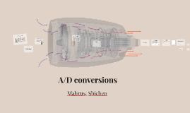 A/D conversions