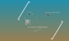 euroship steelboats