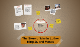 Copy of The Story of Martin Luther King and Moses