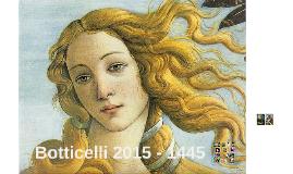 Botticelli 2015 - 1445