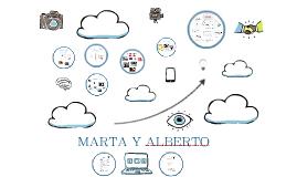 MARTA Y ALBERTO