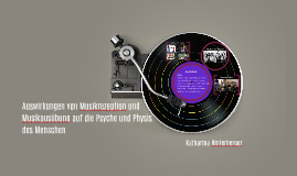 Copy of VWA Musikrezeption