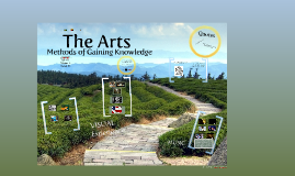 """Copy of TOK: The Arts, """"Methods of Gaining Knowledge"""""""