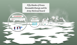 Fifty Shades of Green: Renewable Energy and the Army Nationa