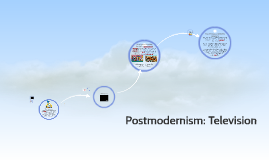 Postmodernism: Television (animation)