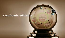 Contienete Africano