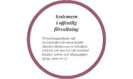 Systemsyn