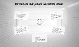 Master DLRI Lezione 1 (italiano)