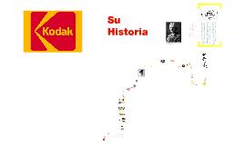 Copy of Historia Kodak