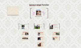 Sylvia's Family Tree