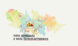 Copy of DIETA HIPOGRASA