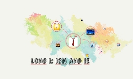 Long i: igh, ie