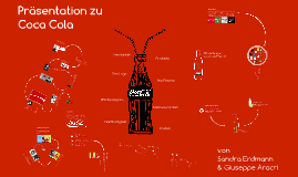 Copy of Coca Cola Präsentation
