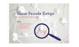Copy of Unsur Periode Ketiga