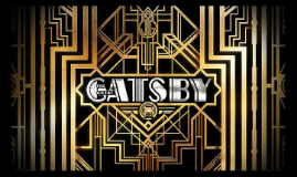 Copy of ~The Great Gatsby Party~