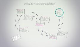 argment essay