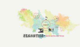 SEMANTICS-