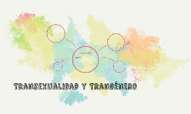 Transexualidad y Trangénero