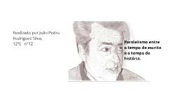 Paralelismo entre os anos 1817-20 e 1960