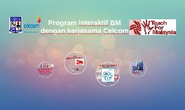 Program Interaktif BM