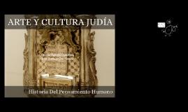 Arte y Cultura Judía