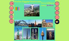 worlds biggest structures