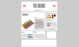 Copy of THE COLORS