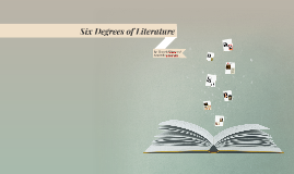 Six Degrees of Literature