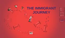Immigrants in Literature